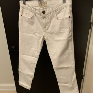 Current/Elliott Jeans - 3/$28 🥳 Current/Elliott The Cropped Straight Jean